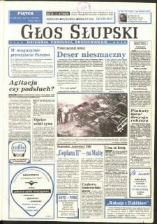 Głos Słupski, 1993, wrzesień, nr 205