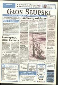 Głos Słupski, 1993, wrzesień, nr 208