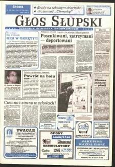 Głos Słupski, 1993, wrzesień, nr 209