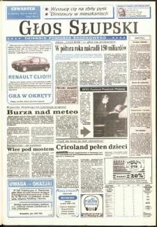 Głos Słupski, 1993, wrzesień, nr 210