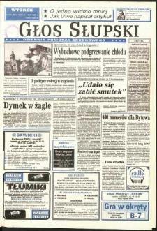 Głos Słupski, 1993, wrzesień, nr 214