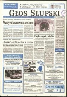 Głos Słupski, 1993, wrzesień, nr 216