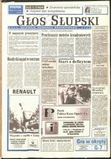 Głos Słupski, 1993, październik, nr 229