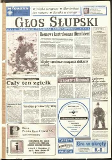 Głos Słupski, 1993, październik, nr 230
