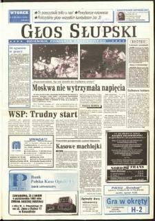 Głos Słupski, 1993, październik, nr 232