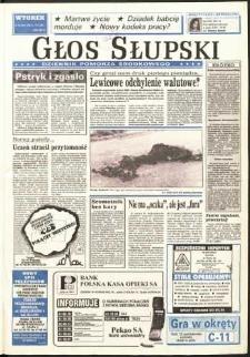 Głos Słupski, 1993, październik, nr 238