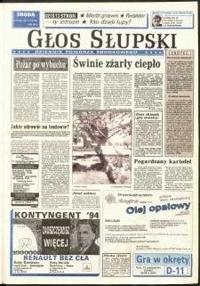 Głos Słupski, 1993, październik, nr 239