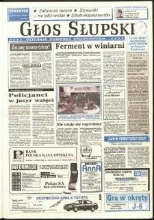 Głos Słupski, 1993, październik, nr 240