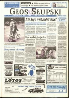 Głos Słupski, 1993, październik, nr 243