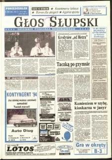 Głos Słupski, 1993, październik, nr 249