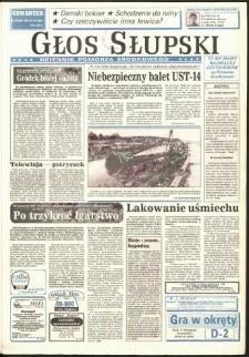 Głos Słupski, 1993, listopad, nr 257