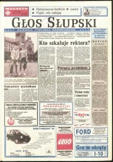 Głos Słupski, 1993, listopad, nr 264