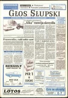 Głos Słupski, 1993, listopad, nr 271