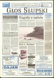 Głos Słupski, 1993, listopad, nr 272