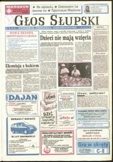 Głos Słupski, 1993, listopad, nr 276