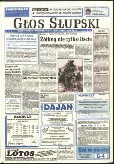 Głos Słupski, 1993, listopad, nr 277