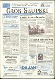 Głos Słupski, 1993, grudzień, nr 280