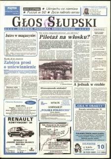Głos Słupski, 1993, grudzień, nr 287