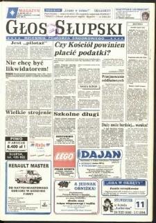 Głos Słupski, 1993, grudzień, nr 288