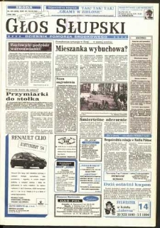 Głos Słupski, 1993, grudzień, nr 291