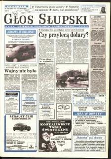 Głos Słupski, 1993, grudzień, nr 292