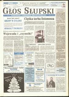 Głos Słupski, 1993, grudzień, nr 297