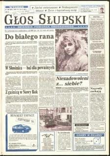 Głos Słupski, 1993, grudzień, nr 300