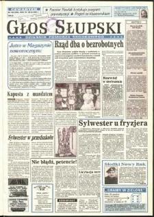 Głos Słupski, 1993, grudzień, nr 302