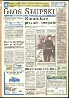 Głos Słupski, 1993, grudzień, nr 303