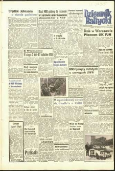 Dziennik Bałtycki, 1966, nr 11