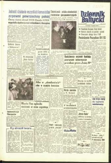 Dziennik Bałtycki, 1966, nr 73