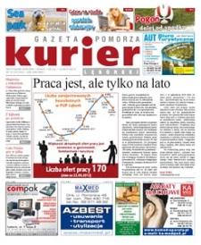 Kurier Lęborski Gazeta Pomorza, 2012, nr 10