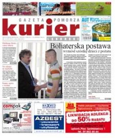 Kurier Lęborski Gazeta Pomorza, 2012, nr 12