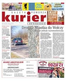 Kurier Miastecki Gazeta Pomorza, 2012, nr 4