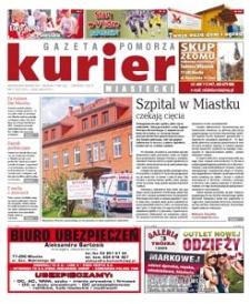 Kurier Miastecki Gazeta Pomorza, 2012, nr 6