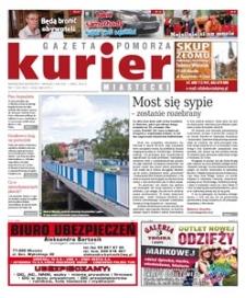 Kurier Miastecki Gazeta Pomorza, 2012, nr 7
