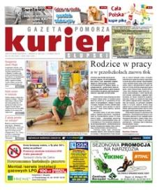 Kurier Słupski Gazeta Pomorza, 2012, nr 10