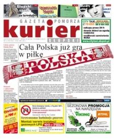 Kurier Słupski Gazeta Pomorza, 2012, nr 11
