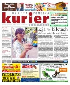 Kurier Słupski Gazeta Pomorza, 2012, nr 12