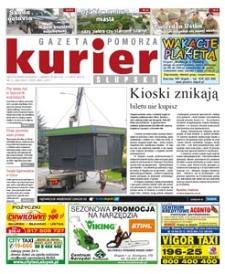 Kurier Słupski Gazeta Pomorza, 2012, nr 13