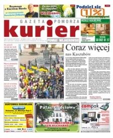 Kurier Powiat Wejherowski Gazeta Pomorza, 2012, nr 1