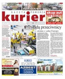 Kurier Powiat Wejherowski Gazeta Pomorza, 2012, nr 8