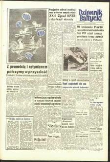 Dziennik Bałtycki, 1966, nr 84
