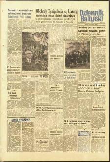 Dziennik Bałtycki, 1966, nr 91