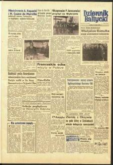 Dziennik Bałtycki, 1966, nr 119