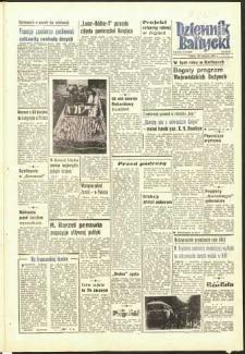 Dziennik Bałtycki, 1966, nr 197