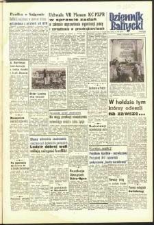 Dziennik Bałtycki, 1966, nr 260