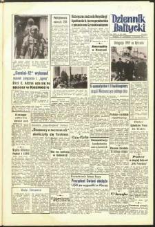 Dziennik Bałtycki, 1966, nr 270