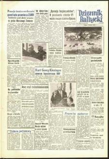 Dziennik Bałtycki, 1966, nr 286
