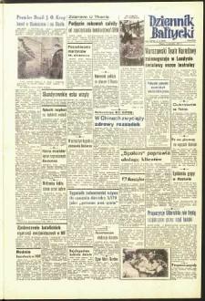 Dziennik Bałtycki, 1967, nr 4